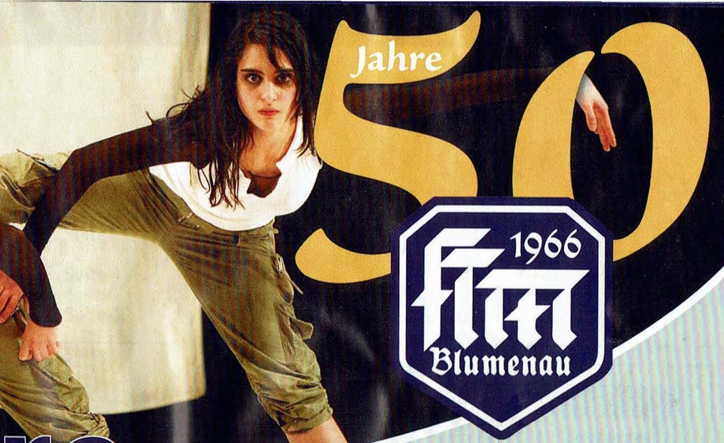 50 Jahre FTM Blumenau