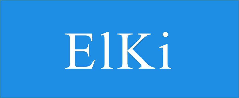 Turnen ELKI - Eltern-Kind-Turnen