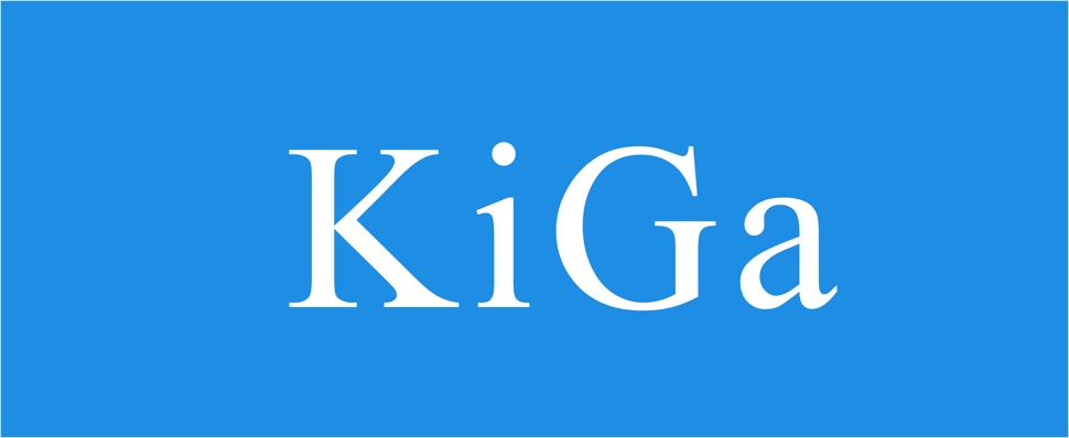 Turnen KIGA - Kindergarten