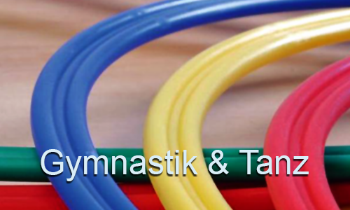 Gymnastik & Tanz