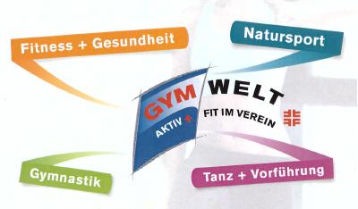 GYMWELT-Zertifikat des BTV für den FTM Blumenau München