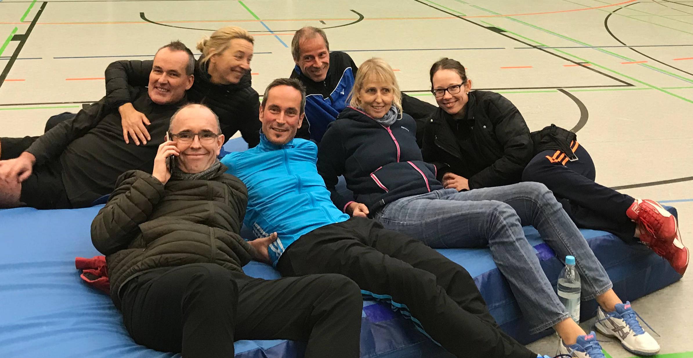 Badminton_Mannschaft