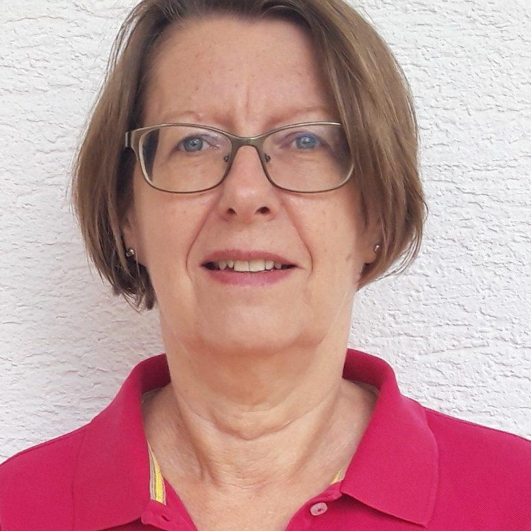 Ingrid Krämer Abteilung Handball FTM Blumenau